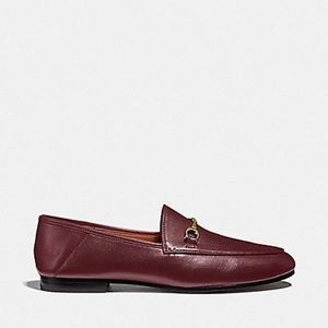 Haley Leather Loafers